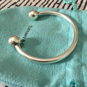 Tiffany Ball Wire Bracelet